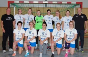 A-Juniorinnen 15-16